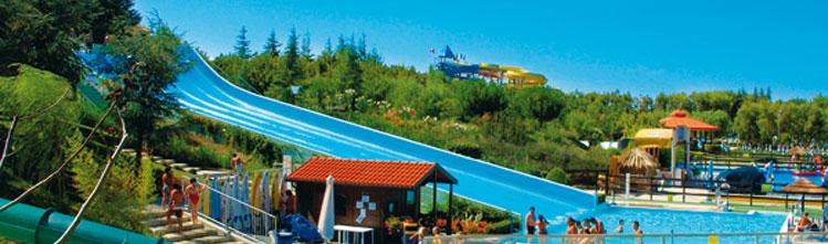 Aqualand del vasto hotel vicino al parco acquatico orari - Piscina montichiari ...